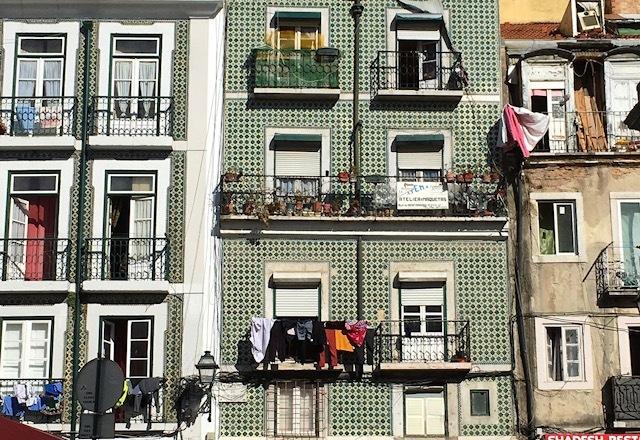 Lissabon und seine Fliesenkunst - ein besonderer Stadtrundgang 5