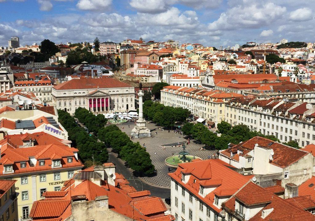 Lissabon und seine Fliesenkunst - ein besonderer Stadtrundgang 3