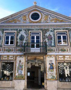 Lissabon und seine Fliesenkunst - ein besonderer Stadtrundgang 2