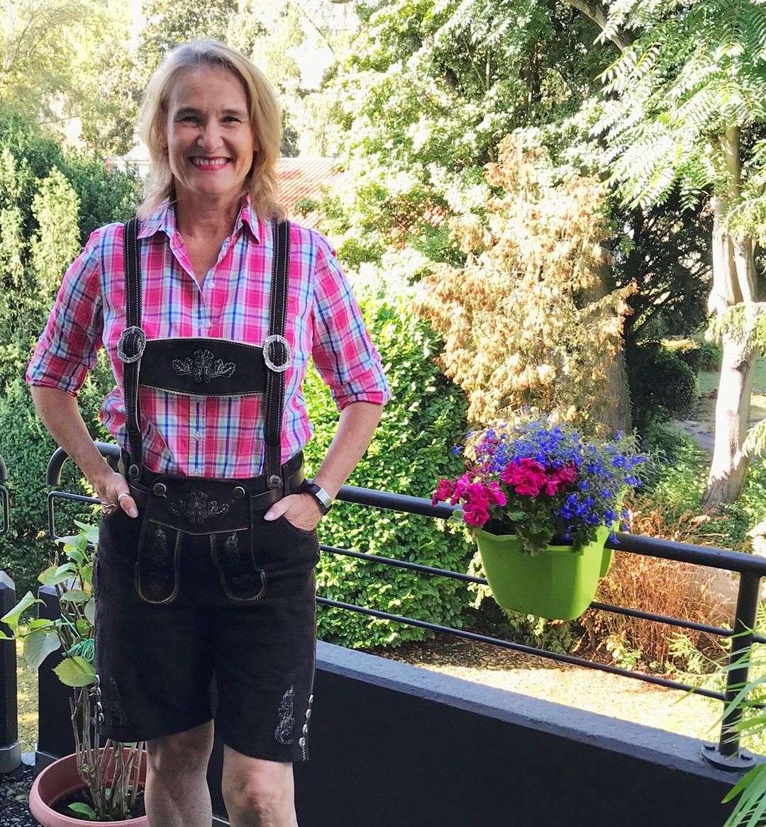 Lederhosen nicht nur am Oktoberfest #Kultding des Monats September 2