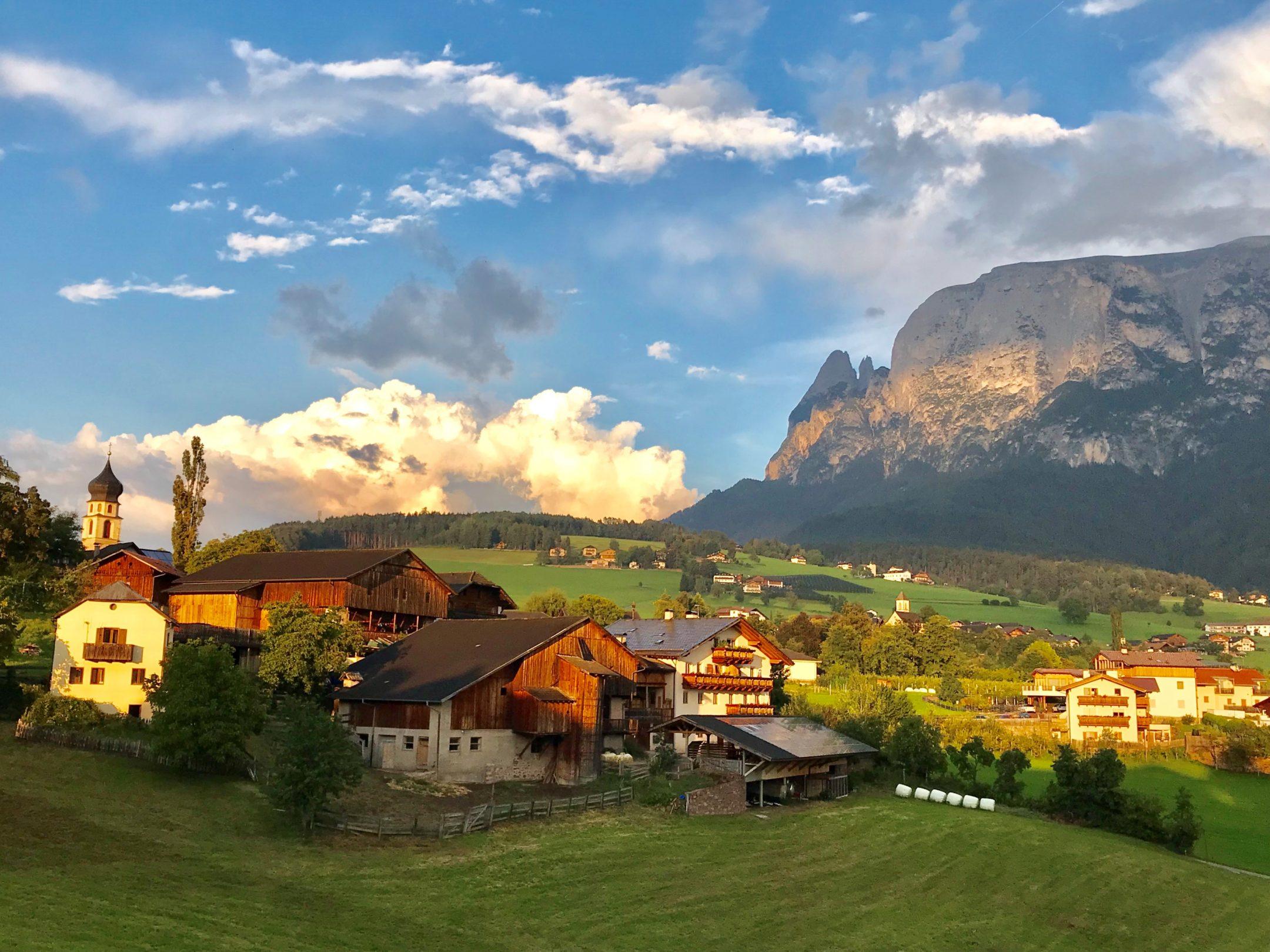 Südtirol für Einsteiger: Genusstouren und Wandertipps 2