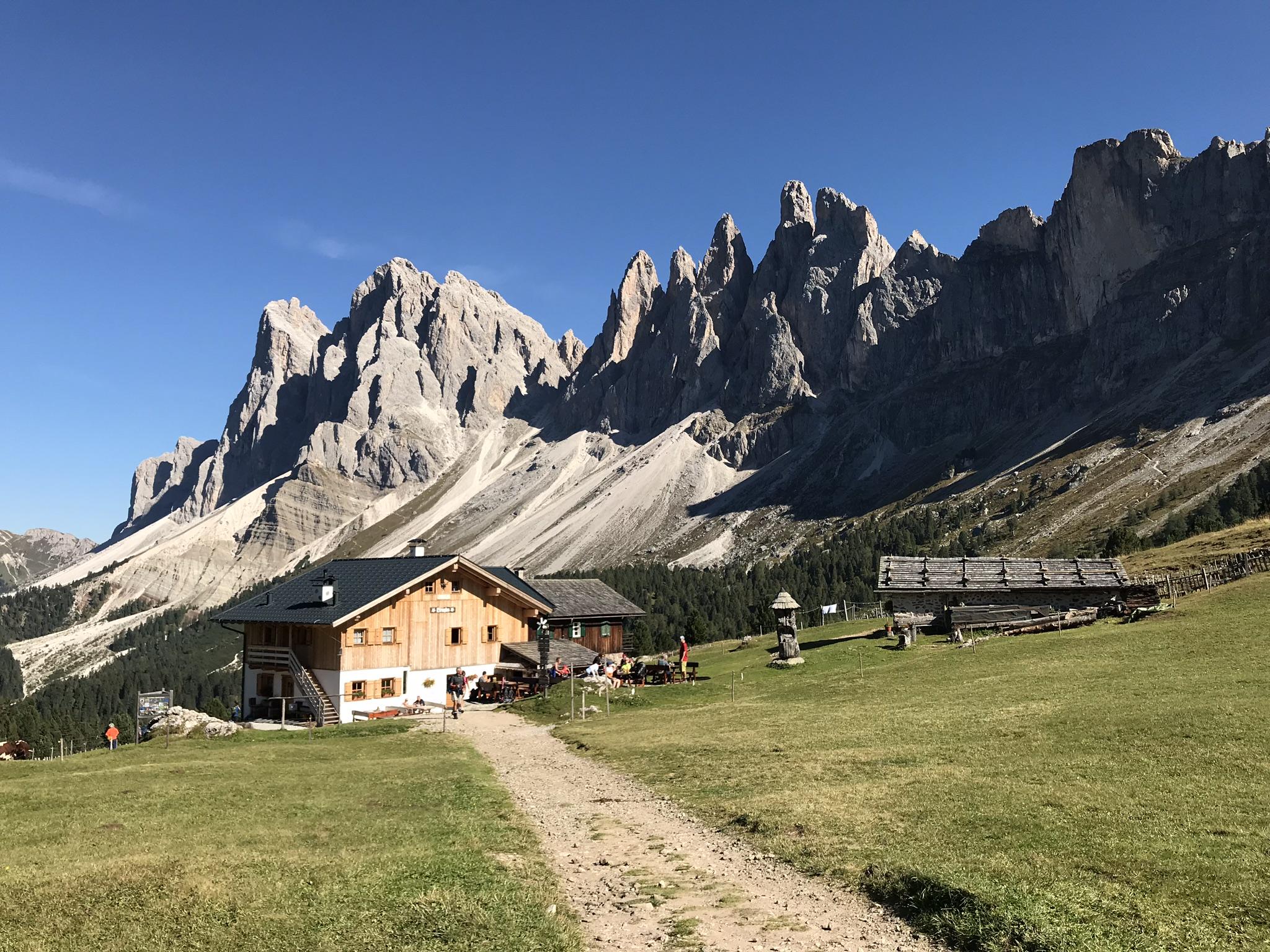 Südtirol für Einsteiger: Genusstouren und Wandertipps 5