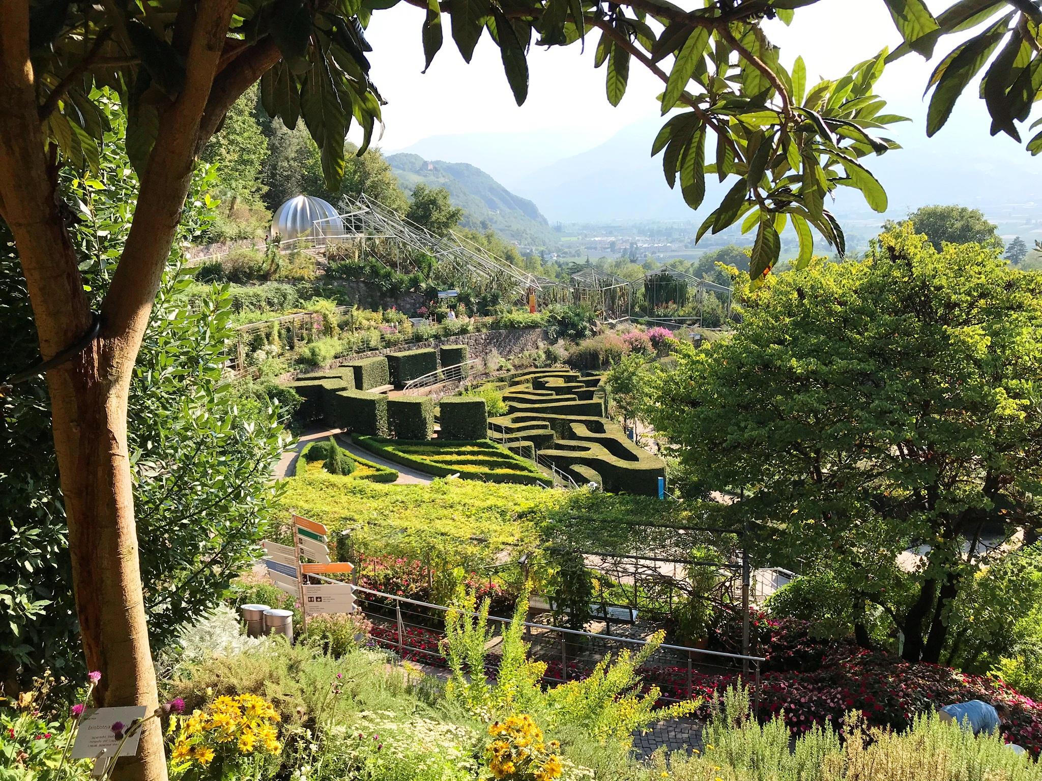 Südtirol für Einsteiger: Genusstouren und Wandertipps 24