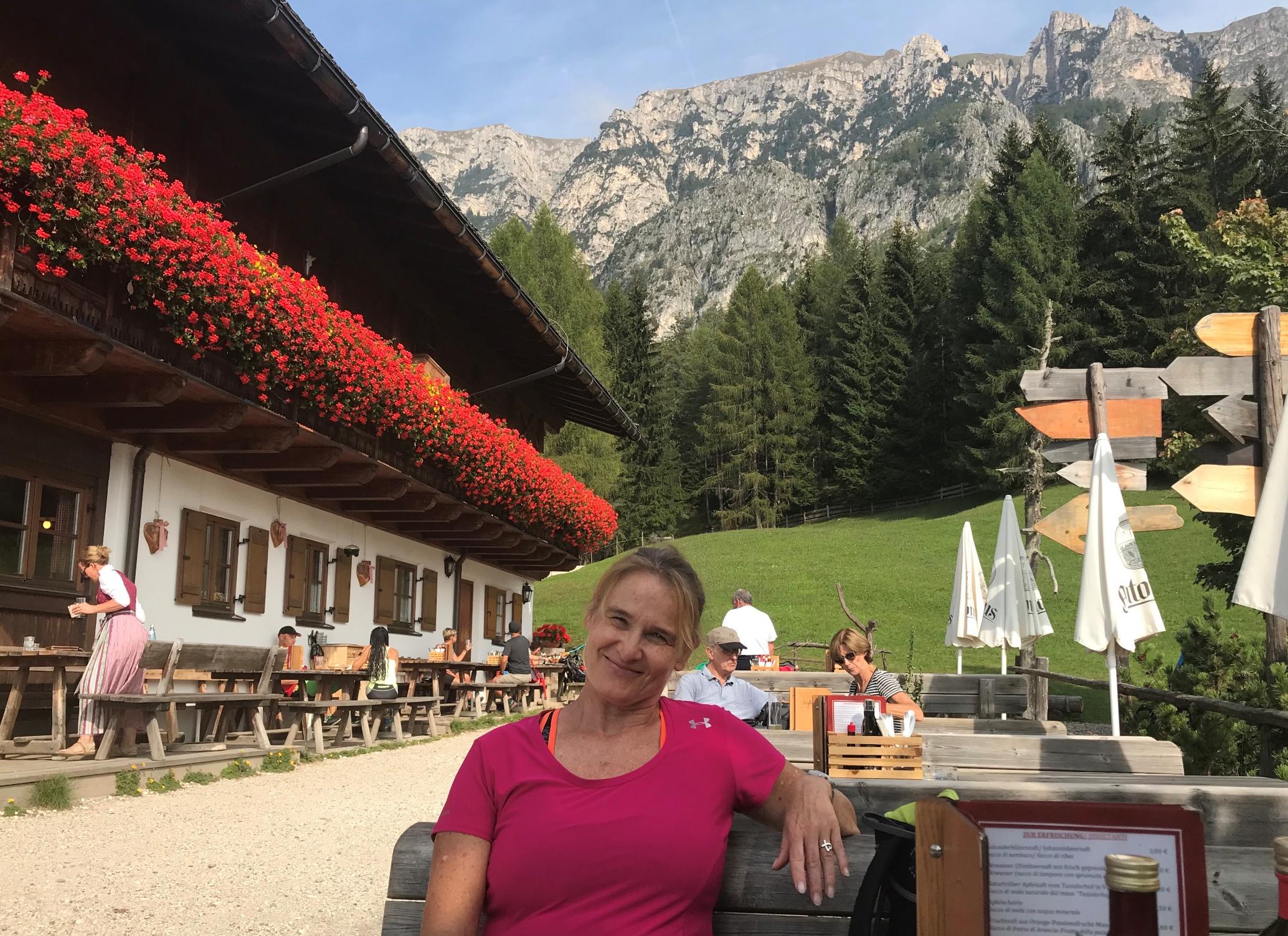 Südtirol für Einsteiger: Genusstouren und Wandertipps 9