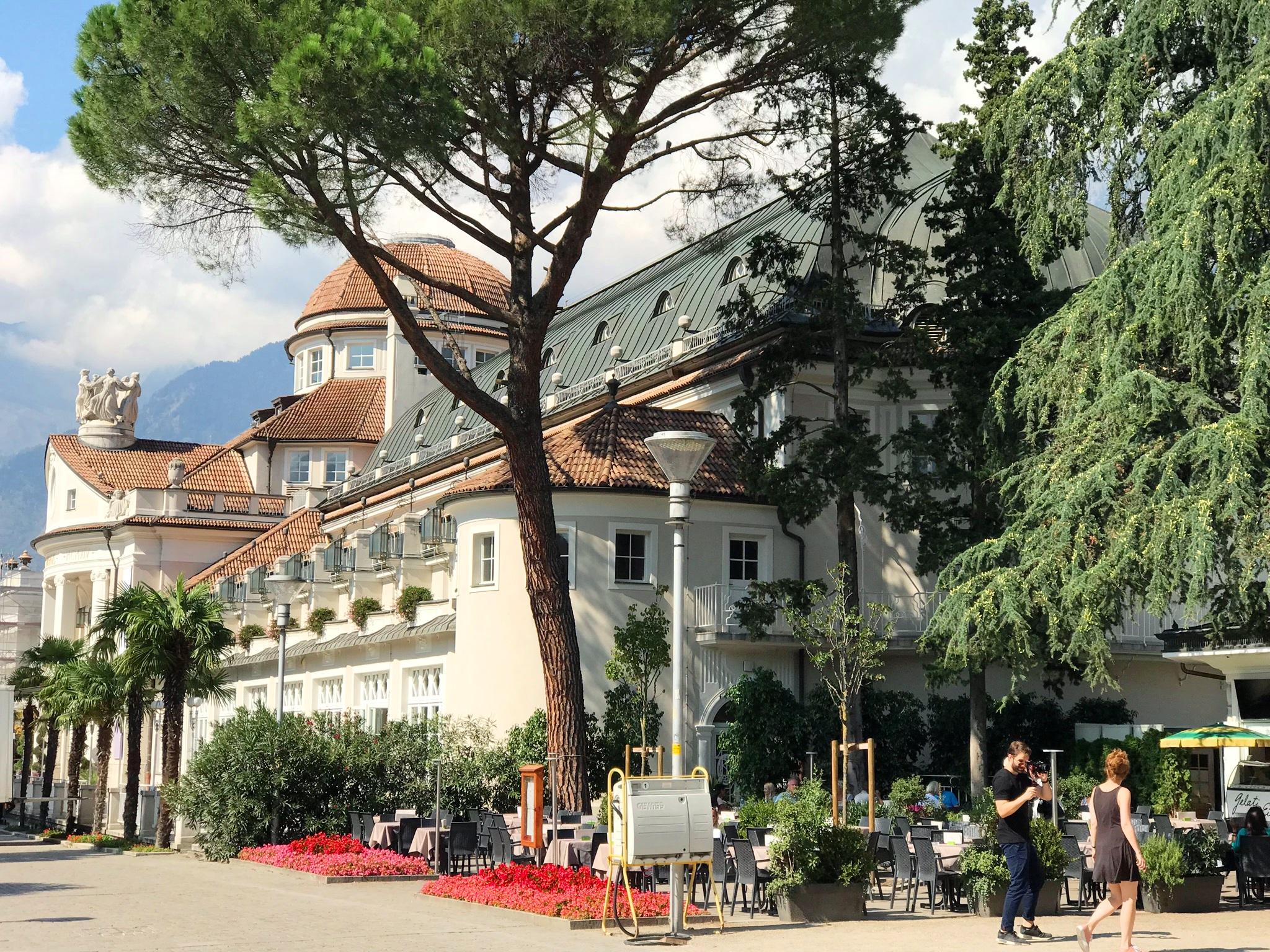 Südtirol für Einsteiger: Genusstouren und Wandertipps 22