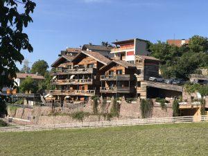 Apartmenthaus Simonazzi (Südtirol/KULTREISEblog)
