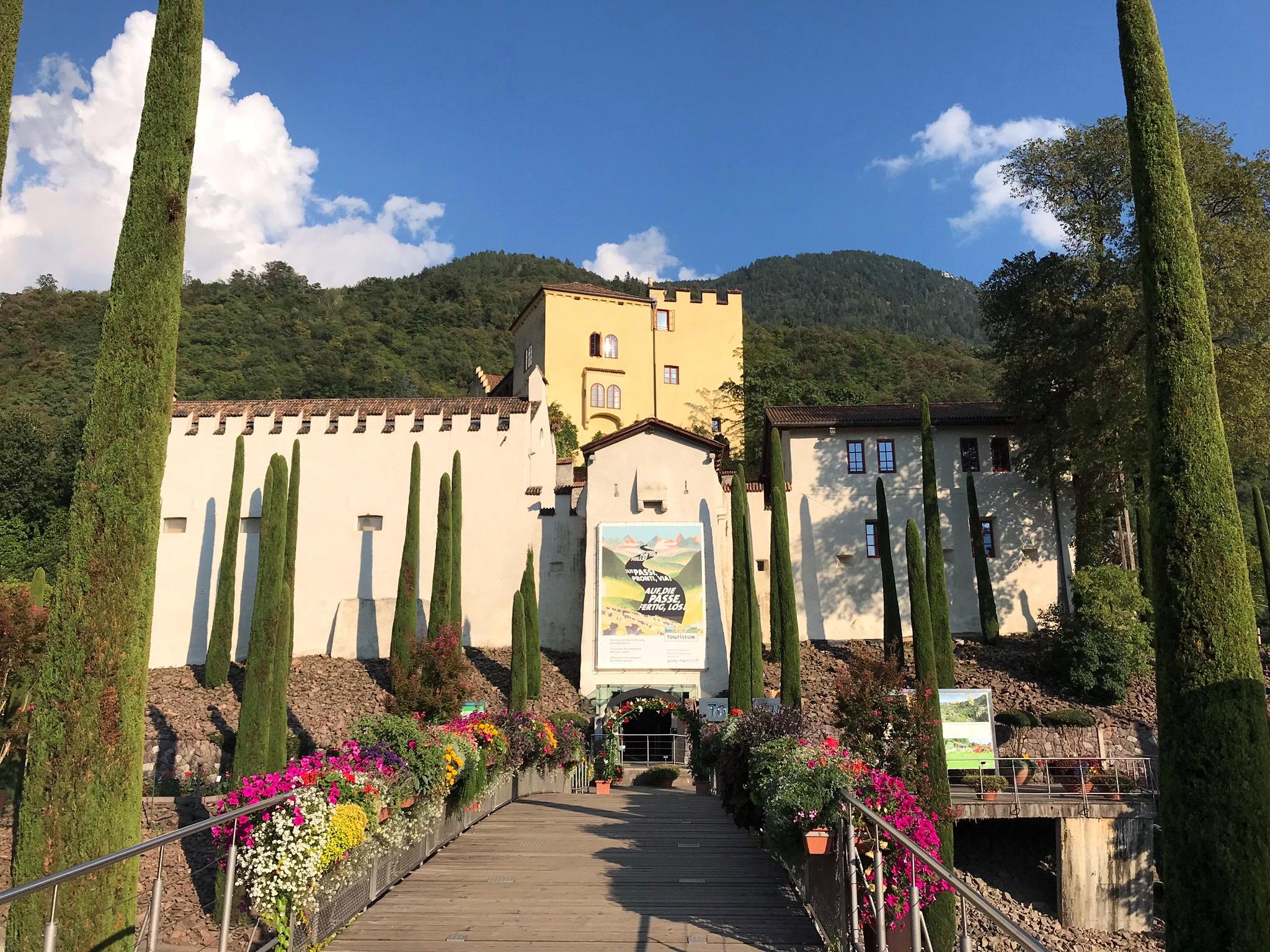 Südtirol für Einsteiger: Genusstouren und Wandertipps 23