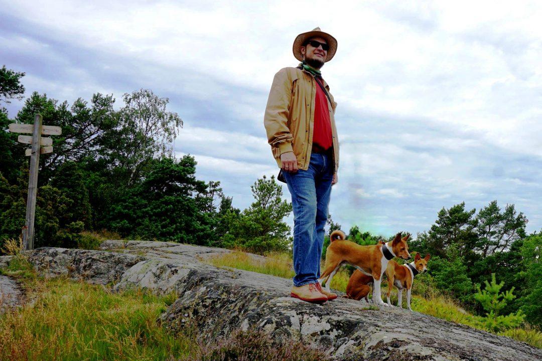 Schwedischer Name für deutschen Auswanderer #Kultding des Monats November 10
