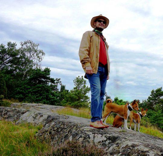 Schwedischer Name für deutschen Auswanderer #Kultding des Monats November 3