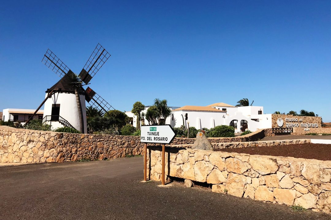 Alles Käse auf Fuerteventura #Kultding des Monats Dezember 6