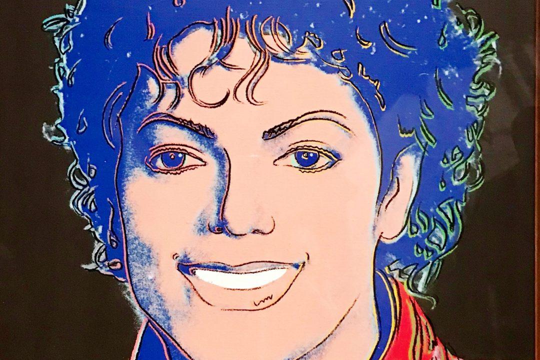Michael Jackson - Wie ihn andere Künstler sehen #Kultding des Monats April 7