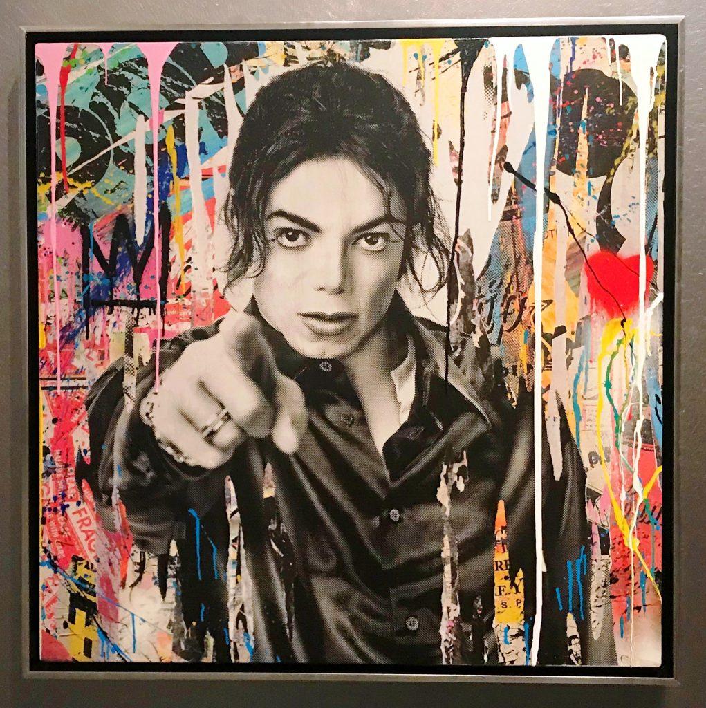 Kultfigur Michael Jackson spaltet die Gemüter