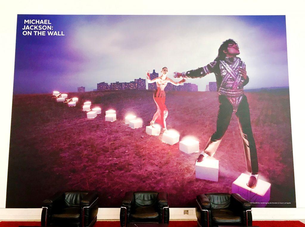 Michael Jackson - Wie ihn andere Künstler sehen #Kultding des Monats April 2