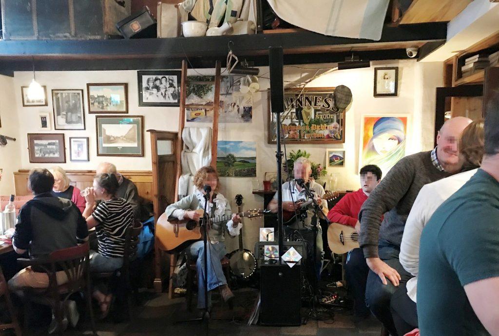 Pubkultur in Irland ist mehr als Bier trinken #Kultding des Monats Juni 3