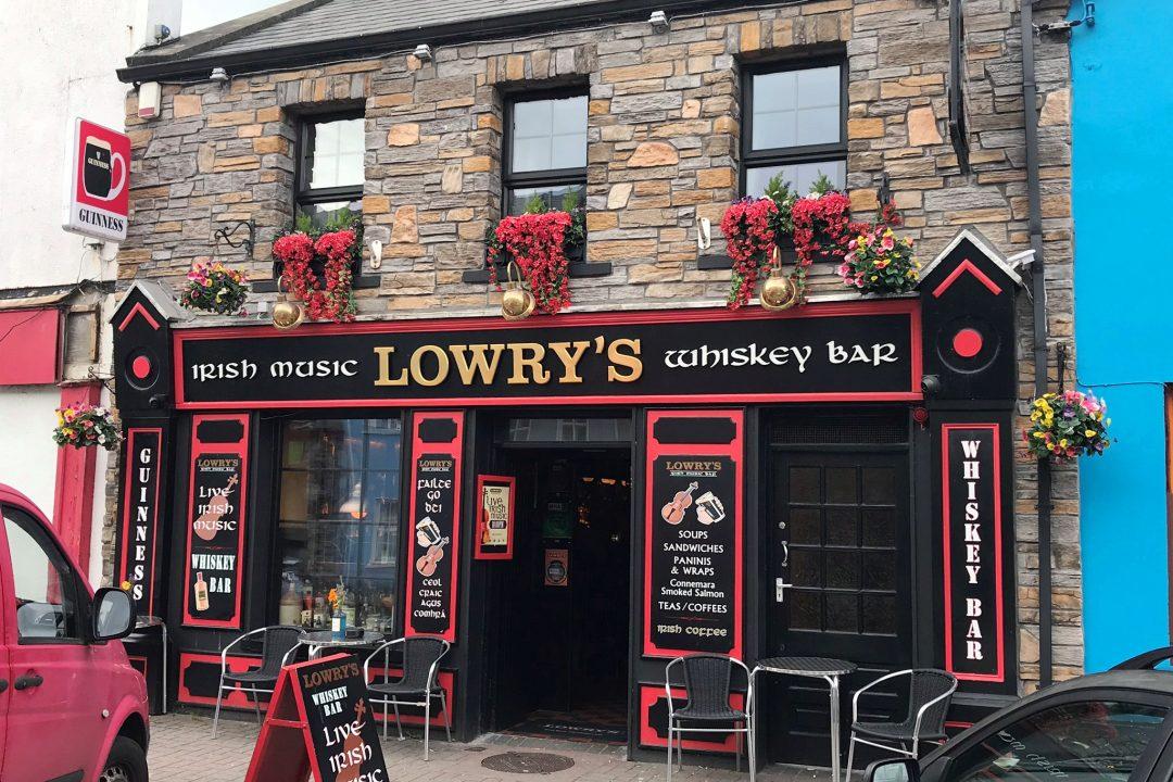 Pubkultur in Irland ist mehr als Bier trinken #Kultding des Monats Juni 2
