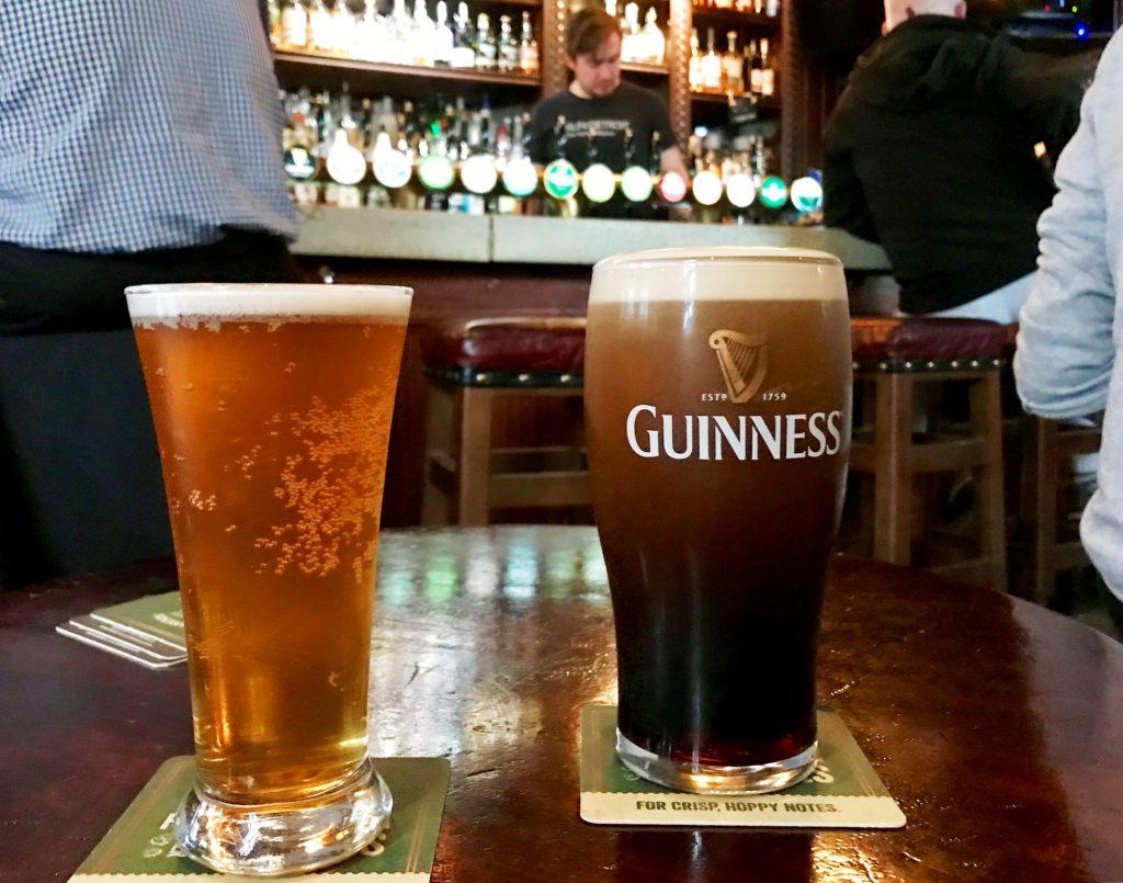 Pubkultur in Irland ist mehr als Bier trinken #Kultding des Monats Juni 5