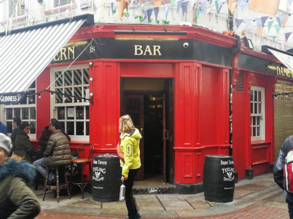 Pubkultur in Irland ist mehr als Bier trinken #Kultding des Monats Juni 6