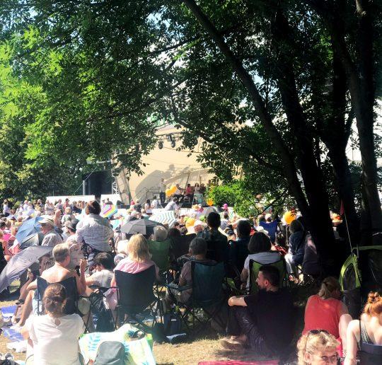 Braunschweig bietet tolle Kultur Events im Sommer 12