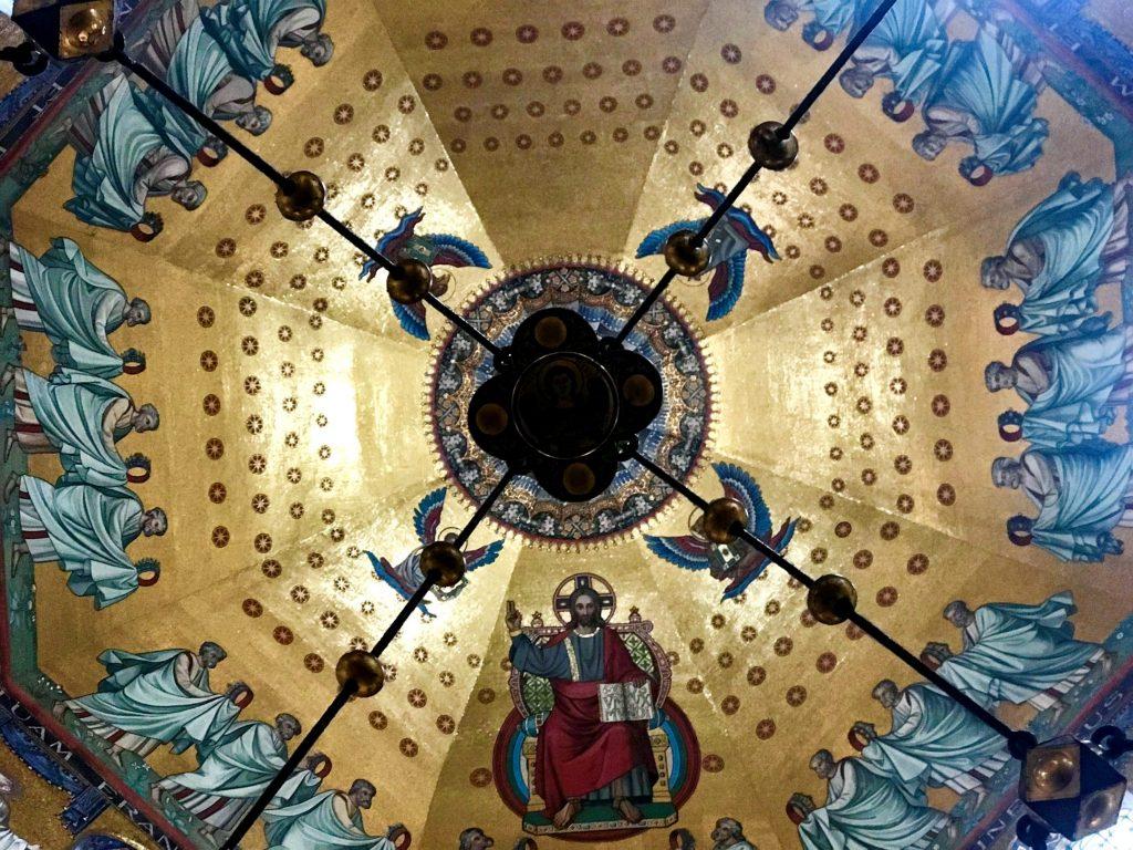 Aachener Dom Wunder der Baukunst #Kultding des Monats Juli 4