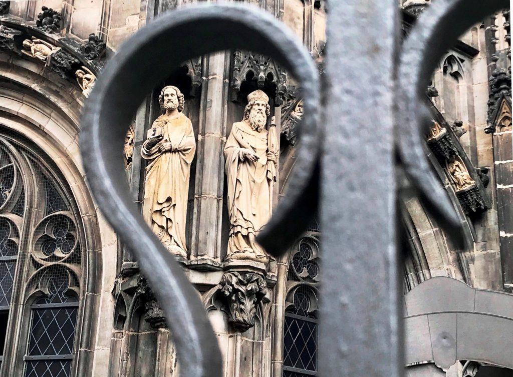 Aachener Dom Wunder der Baukunst #Kultding des Monats Juli 1