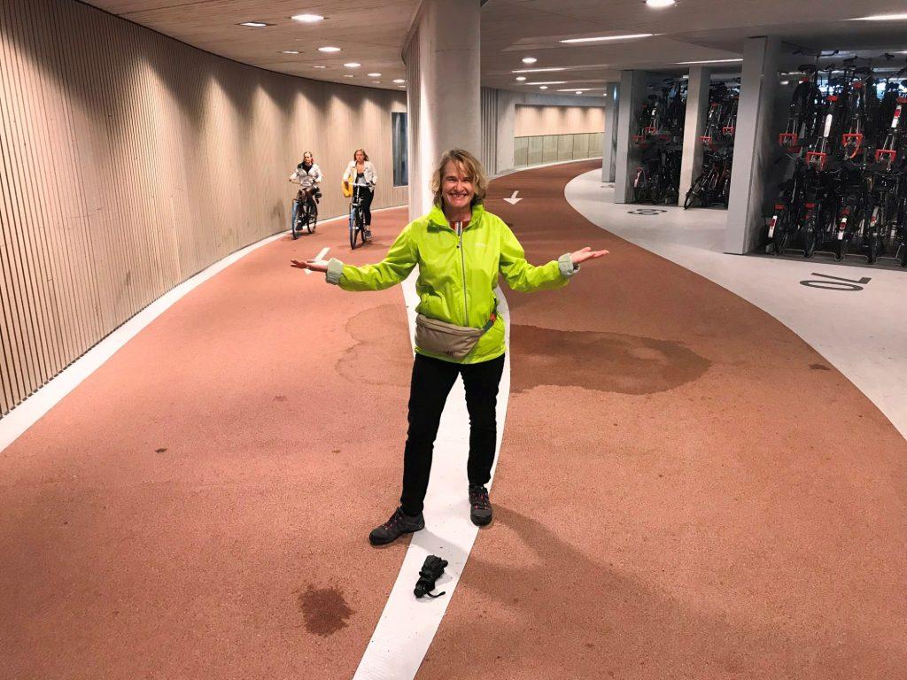 Utrecht hat das weltweit größte Fahrrad Parkhaus  #Kultding des Monats September 3