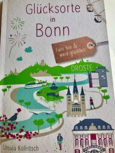Der etwas andere Reiseführer Glücksorte in Bonn