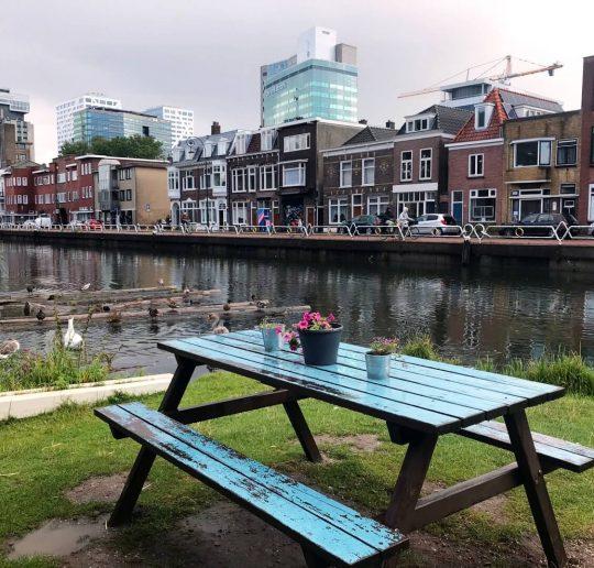 Utrecht ist eine super Stadt für einen Kurztrip am Wochenende. (Foto: Kultreiseblog)
