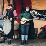 Schnappschüsse vom Mittelalterlichen Weihnachtsmarkt in Siegburg (Foto Kultreiseblog)