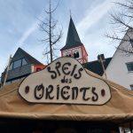 Mittelalterlicher Weihnachtsmarkt in Siegburg #Kultding des Monats Dezember 2