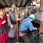 Mittelalterlicher Weihnachtsmarkt in Siegburg #Kultding des Monats Dezember 9