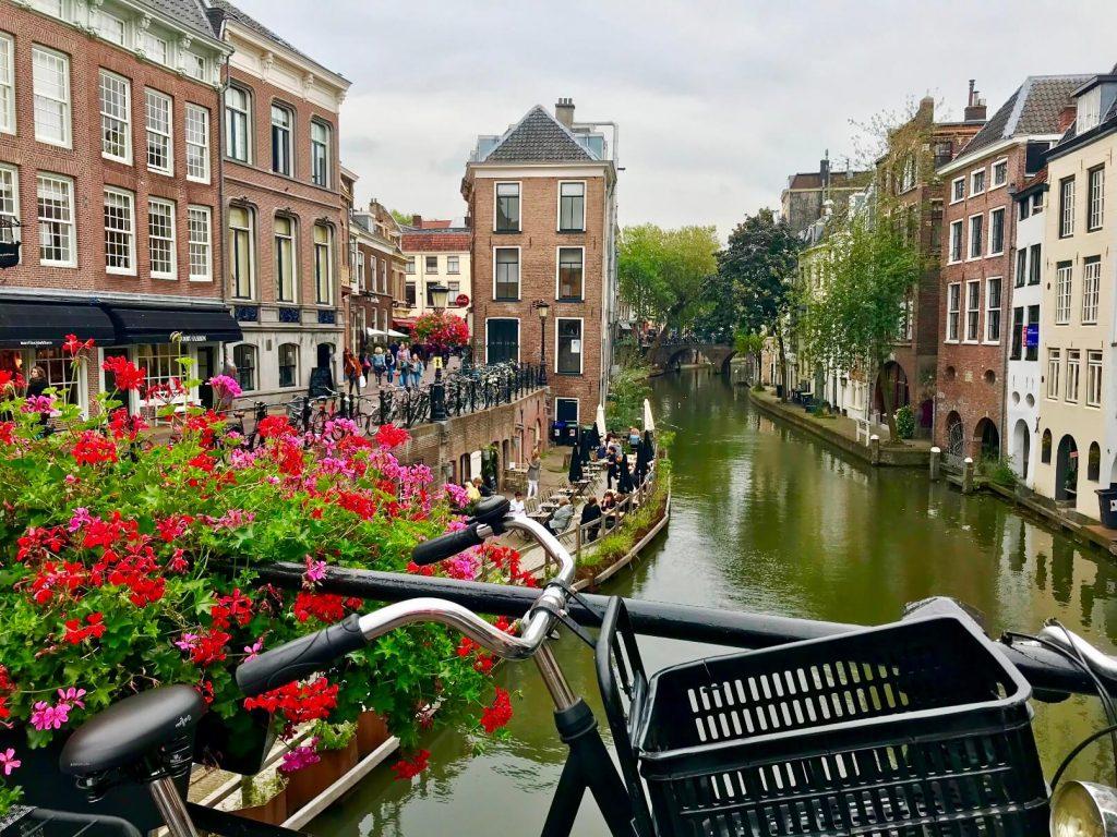 Die niederländische Stadt Utrecht ist mein Städtetipp für dich. (Foto: KUTLREISEblog)