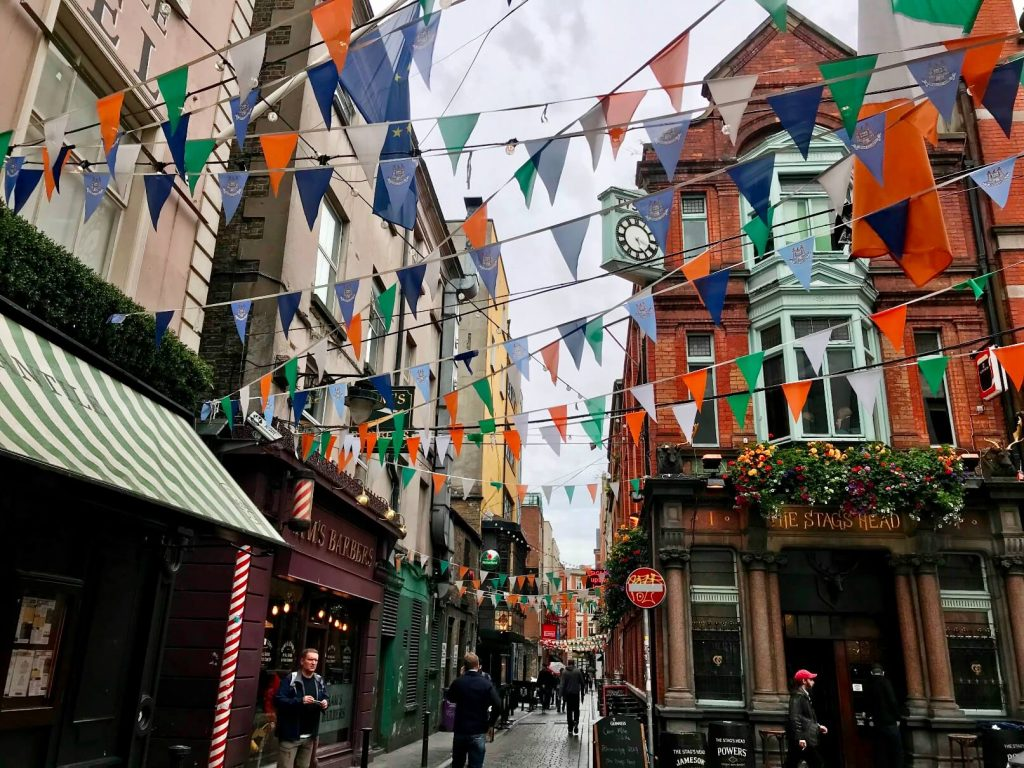 Ein Pub-Besuch in Dublin ist ein Muss. (Foto KULTREISEblog)