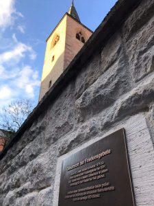 Schöne Städte in Thüringen - Weimar und Erfurt sind Kult 6