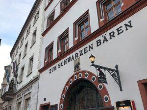 Schöne Städte in Thüringen - Weimar und Erfurt sind Kult 3