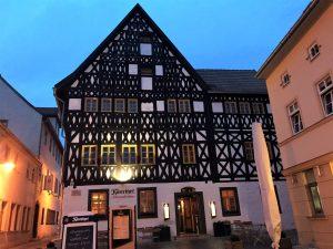 Schöne Städte in Thüringen - Weimar und Erfurt sind Kult 4