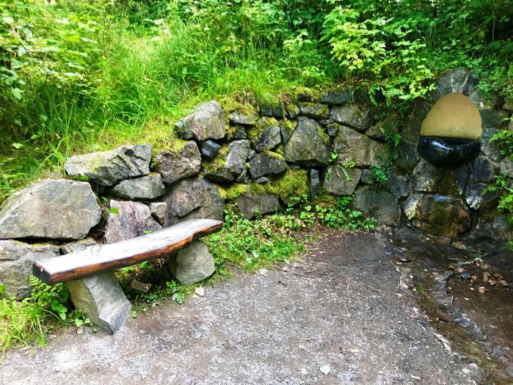 Liebesbankweg 2 Kultding des Monats (Foto Kultreiseblog)