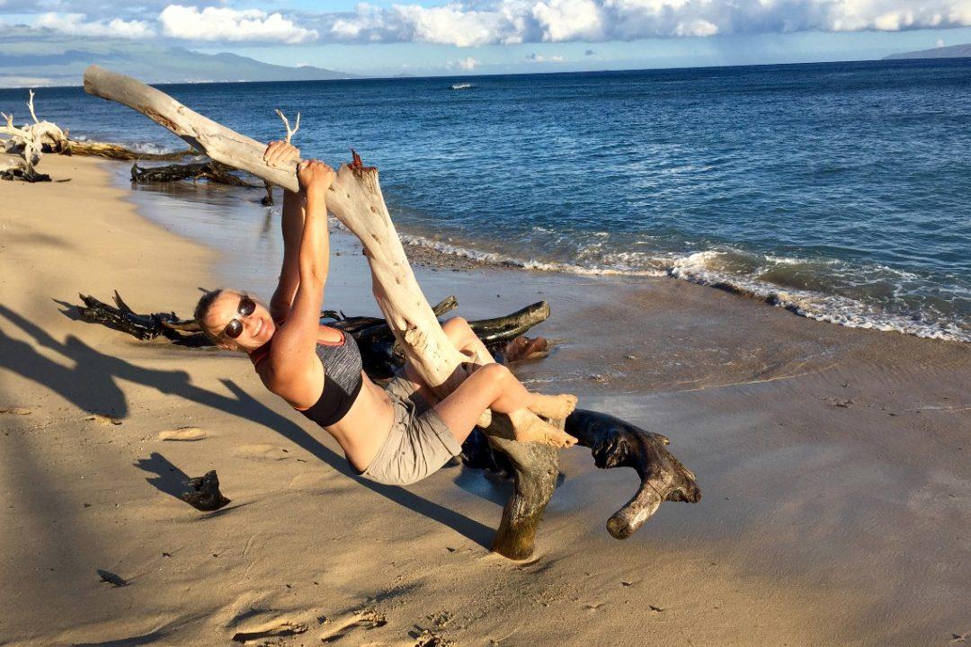Hangloose auf Hawai - davon träume ich gerade (Foto Kultreiseblog)