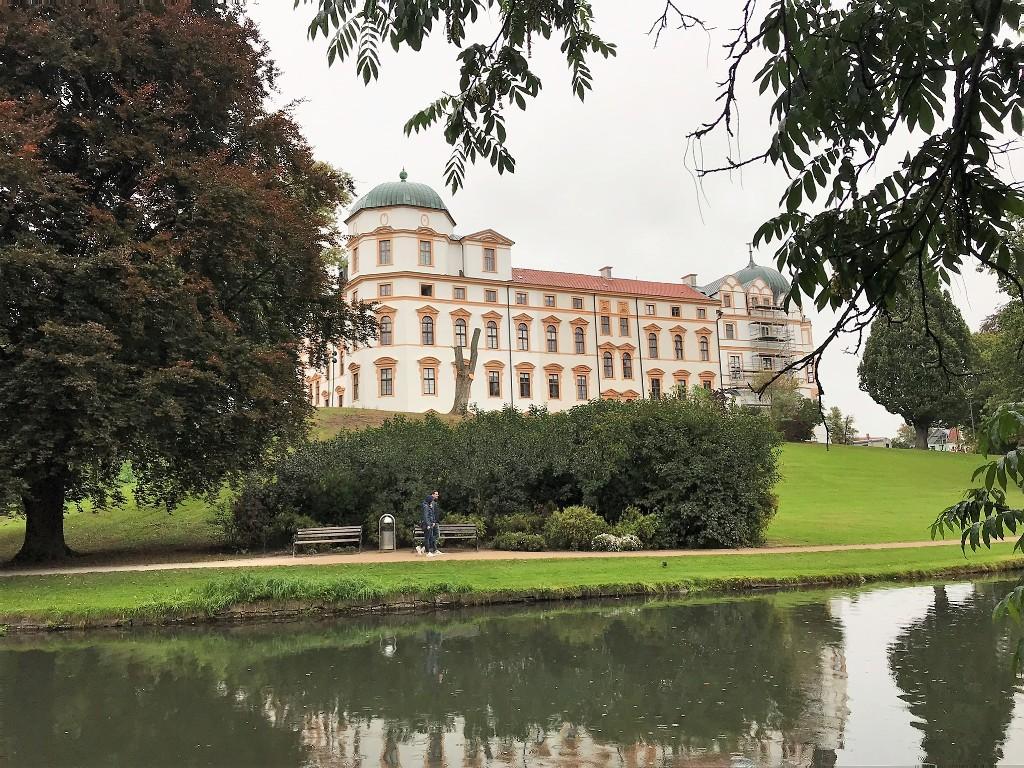 Residenzschloss in Celle (Foto Kultreiseblog)