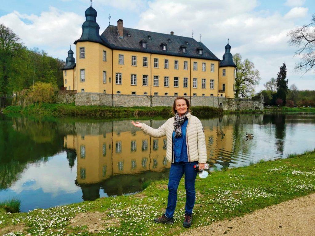 Kultreiseblog presents Schloss Dyck.